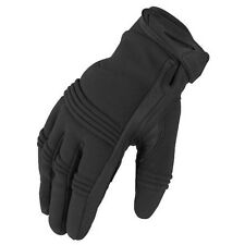 CONDOR 15252 Shooters Touch-Screen Tactician Tactile Gloves XL(11)  BLACK