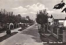 * SUZZARA - Viale Gina Bianchi 1963