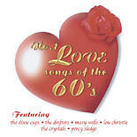 No 1 Love Songs Of The 60s