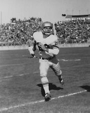 1950s Detroit Lions YALE LARY Glossy 8x10 Photo NFL Football Print Poster