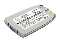 BATTERIA agli ioni di litio per Samsung bst0557we sgh-e815 sgh-e818 SGH-E810 NUOVO
