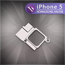 Hörmuschel Halterung für iPhone 5 Halter Abdeckung Bracket Holder + Werkzeug