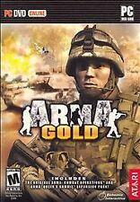 ArmA: Gold (PC, 2008)