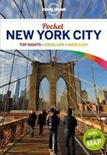 Lonely Planet Pocket New York City by Lonely Planet, Cristian Bonetto (Paperback, 2014)