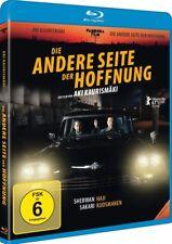Die andere Seite der Hoffnung (Aki Kaurismäki) Blu-ray Disc NEU + OVP!