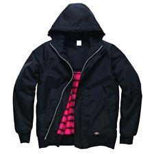 Dickies Cornwell Jacke L Black Winterjacken 105420