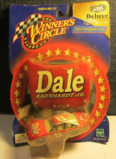 NASCAR 1/64 2000 DALE EARNHARDT JR WINNERS CIRCLE DELUXE COLLECTION