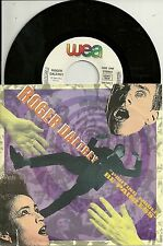 """Roger Daltrey - Parting would be painless  GERMANY 7"""" (1984)"""