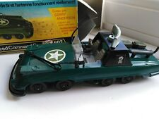 Dinky 602 Armoured Command Car  Gerry Anderson Boxed vintage