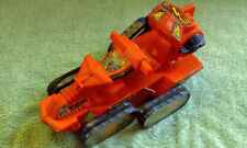 Masters of the Universe MOTU Attak Trak by Mattel with instructions