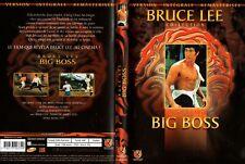BIG BOSS - Bruce LEE - 1971 - 96 min  OCCAS