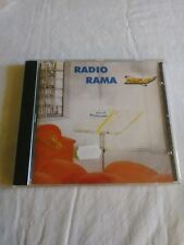 Radiorama Best Of CD Sealed New 1998 Import