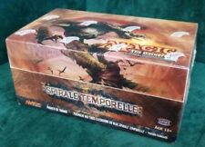 MAGIC THE GATHERING TIME SPIRAL ITALIAN TOURNAMENT BOX