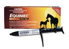Equimec Plus Tape Wormer 15g