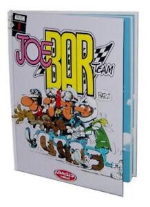 Joe Bar Team book 1 English translation Debarre Murray Honda triumph Yamaha