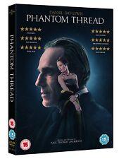 Phantom Thread (with Digital Download) [DVD]