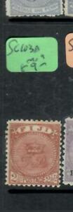 FIJI  ISLANDS  (PP1010B)   2 1/2D    VR     SG 103A      MOG