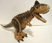 "Lego - Authentic  "" Carnotaurus "" Dinosaur From Jurassic World Set # 75929"