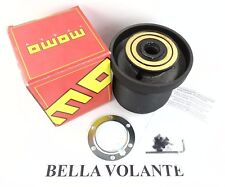 NEW  Genuine Momo steering wheel hub boss kit ML6004 Mercedes G Wagen SL E Class