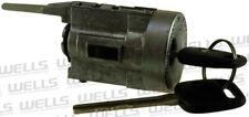 Ignition Lock Cylinder WVE BY NTK 4H1032 fits 98-02 Chevrolet Prizm