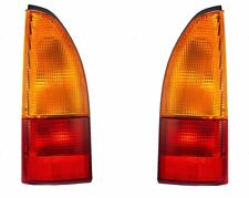 FLEETWOOD PROVIDENCE 2014 2015 TAILLIGHTS REAR LAMPS RV - LOWER SET