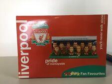Pride Of Merseyside