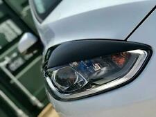 TRC Triple R Composites Ford Fiesta MK8 ST-Line/ST V1 Headlight Brows