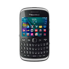 BLACKBERRY 8900 UNLOCKED SIM FREE SMARTPHONE (GRADE C) - WARRANTY - VAT INCLUDED