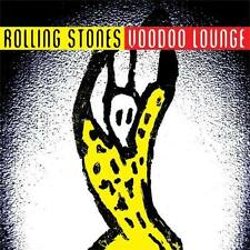 The Rolling Stones Voodoo Lounge 2lp VINILE 180g Limited Edition 2010 * NEW RARE