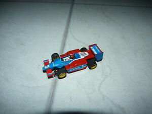 Tomy Aurora Afx Candy Tyrell F1 Car