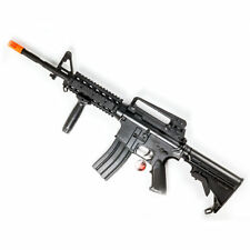 ACADEMY M4A1 R.I.S Airsoft BB Gun 6mm /20mm Rail Interface System ABS Parts