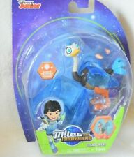 MILES from Tomorrowland COSMIC MERC Action Figure Tomy Disney Jr
