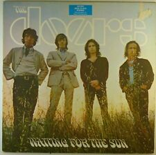 """12"""" LP - The Doors - Waiting For The Sun - C2628 - cleaned"""