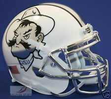 OKLAHOMA STATE COWBOYS (ICY PISTOL PETE) Schutt XP Mini Helmet