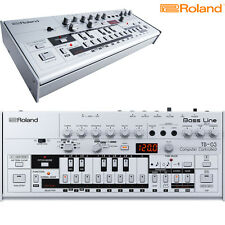 Roland TB-03 Boutique Bass Line Synthesizer TB-303 New ver l Authorized Dealer