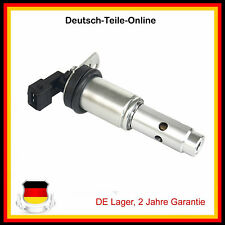 Neu Magnetventil Vanos Ventil Für BMW Ref.Nr.E60 E61 E81 E90 E91 N52 11367585425