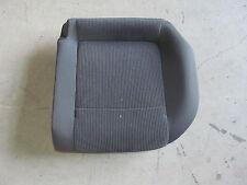 Sitzkissen hinten links VW Polo 9N3 3türig 1.9TDI  Modell 2007 Int.: WV grau