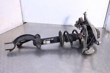 Audi A4 B8 2.0 TDI CJC SE front suspension coil spring