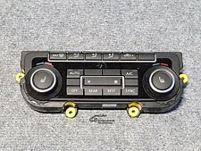 NEUw. Original VW T5 Klimabedienteil Klimatronik Steuerung 7E5907040AD Klima