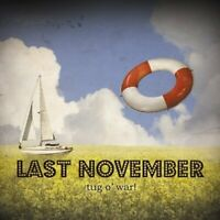 Tug O War - Last November    - CD NEU