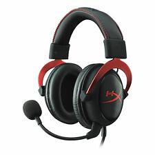 HyperX Cloud II Gaming-Headset 7.1 Over-Ear Kopfhörer Headphones USB PC PS4 Xbox