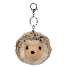 "Hedgehog Stuffed Animal Pom Clip 4"""