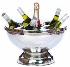 Epicurean Europe Limited Seau À Champagne/vin en Acier Inoxydable