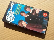 The Monkees, Vhs Video Tape, Tv Series, Two Episodes, Rhino 1966/1996