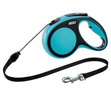 Flexi Cr04095az Confort Laisse pour Chien Bleu Taille XS
