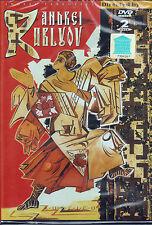 2 DVD ANDREI RUBLEV RUBLYOV ANDREJ RUBLJOW A. TARKOVSKY RUSCICO Андрей Рублев
