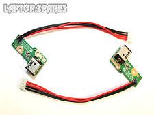 Pcb008 Dc Puerto de alimentación Jack Socket Board Conector Gateway M210