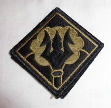 ARMY PATCH,SSI ARMY NATIONAL GUARD,STARC,MULTI-CAM,W/VELCR ,MISSISSIPPI