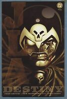 JLA Destiny #1 2002 Elseworlds Tom Mandrake Prestige Format DC Comics v