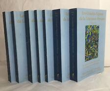 Les Grandes Figures De La Litterature Persane-Khosrow Zan Varasteh 7 Volume Set